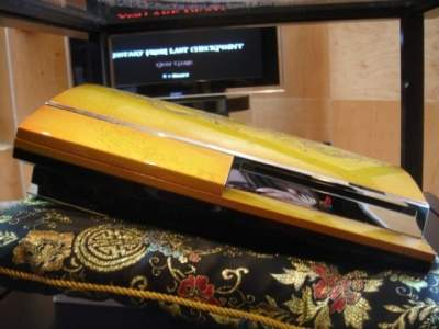 Ultimate Sony PS3 Mods and Design Collection | Ps3 Maven