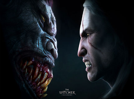 Witcher Witcher-rise-of-the-wolf-ps3