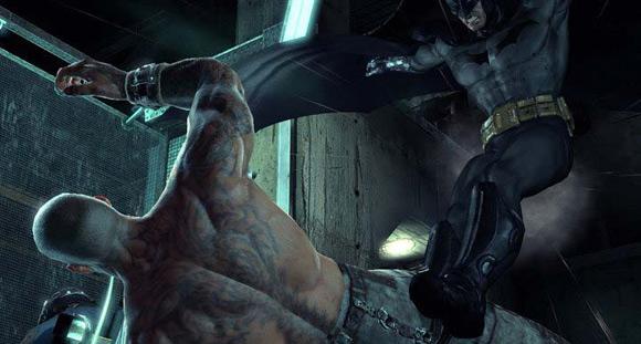 Batman: Arkham Asylum Batman-arkham-asylum-trailer-image