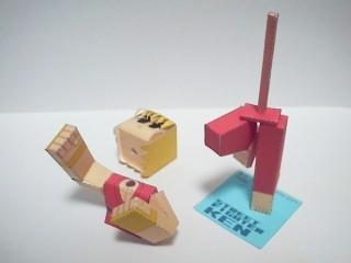 street-fighter-ken-papercraft-art-4