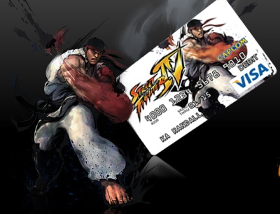 capcom-visa-card