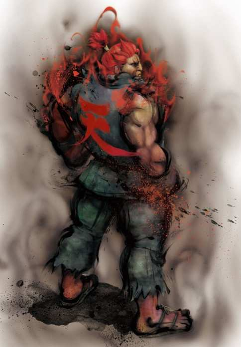 street-fighter-4-unlocked-characters-moves-akuma
