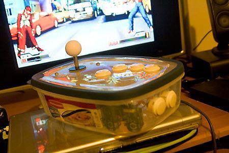 ps3-arcade-controller-mod-tupperware-1