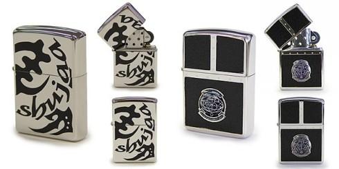 resident-evil-5-zippo-lighters