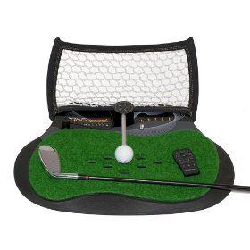 ps3 golf simulator