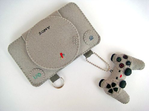 iphone case playstation