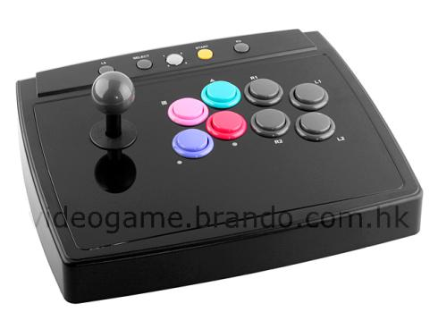 ps3 controller pro arcade stick
