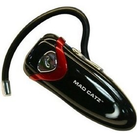 ps3 bluetooth headset madcatz