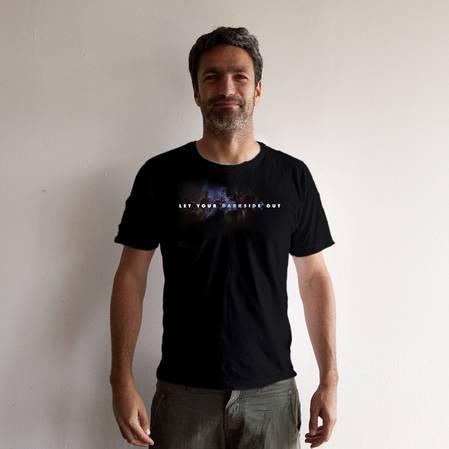 resident evil t shirt
