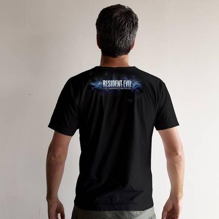resident evil shirt