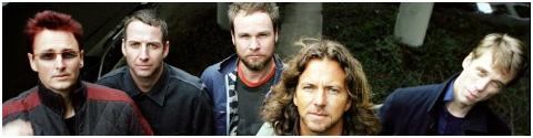 pearl jam new album on rock band