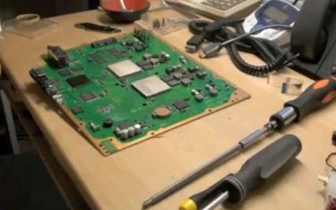 playstation 3 modchip belzar