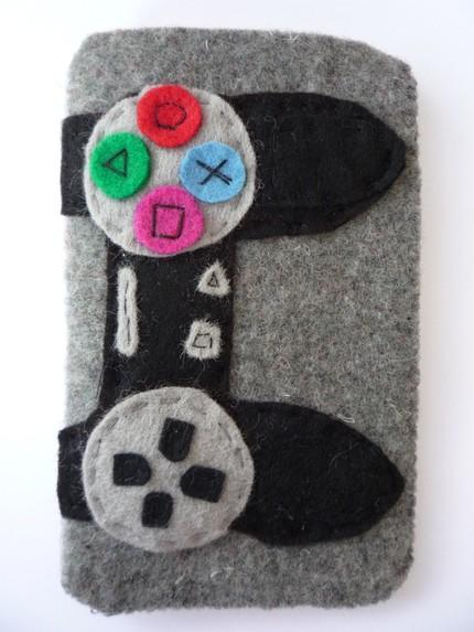 playstation 3 controller pouch
