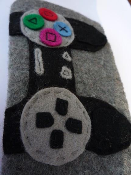 cool ps3 controller pouch
