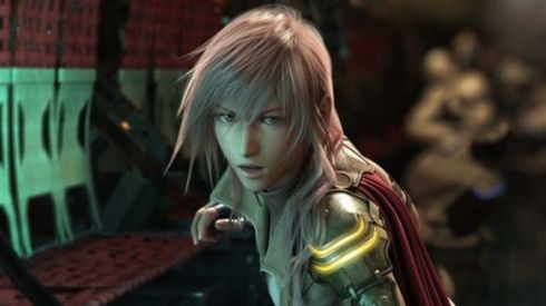 final fantasy xiii images
