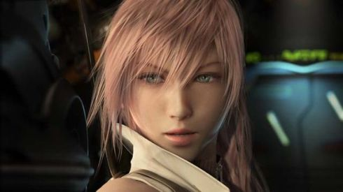 ps3 final fantasy xiii images