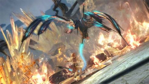 new final fantasy xiii images