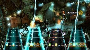 guitar hero 5 van halen