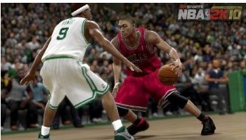 nba 2k10 ps3 screenshots