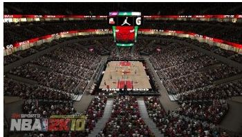 nba 2k10 ps3 video game