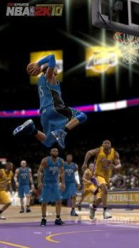 nba 2k10 ps3 images