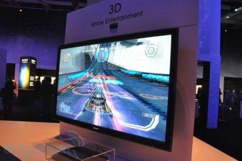 ps3 3d video games