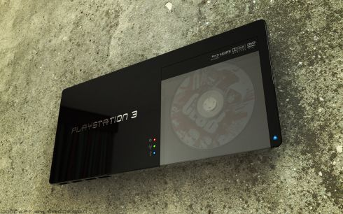 ps3 slim design