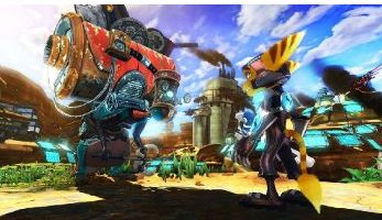 cool ratchet and clank ps3 coming soon