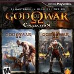 god of war collectors edition