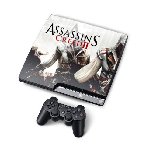 ps3 slim mod assassin's creed 2