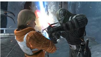 star wars the force unleashed sith