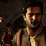 uncharted 2 among thieves image