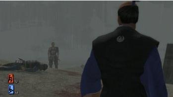 way of samurai 3 screenshot dark
