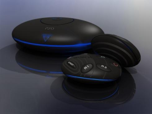 PS3 Enso controller