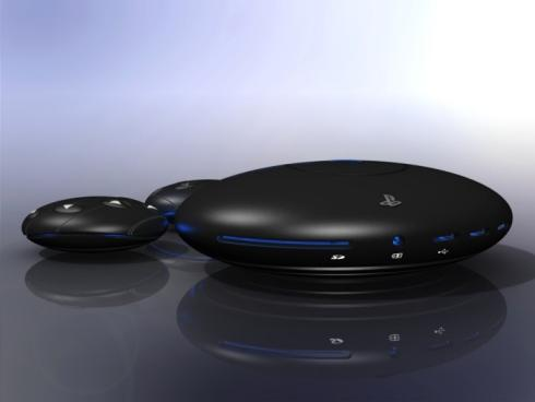 new ps3 console enso