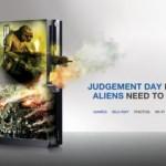 ps3 ad campaign aliens