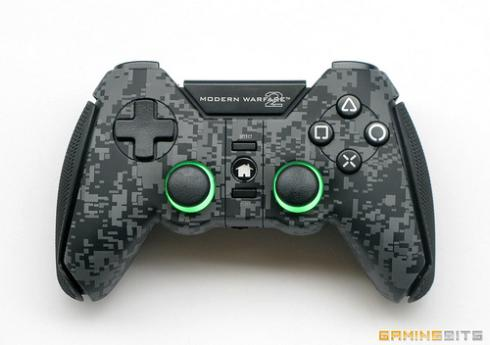 ps3 call of duty controller