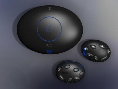 ps3 console enso version