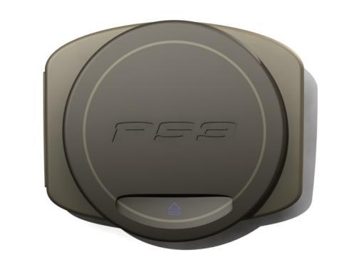 ps3 redesign logo