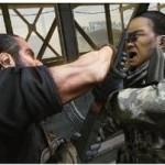 rogue warrior fight