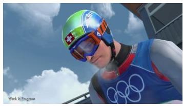 vancouver 2010 athlete