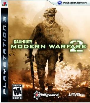 action modern warfare
