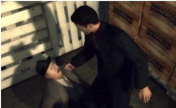 mafia 11 killing