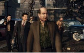 mafia 11 screenshot