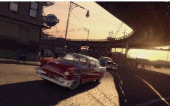 mafia II car