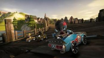 mod nation racers screenshot