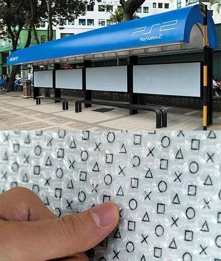 ps2 busstation