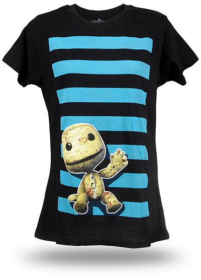 sackboy costume t shirt design