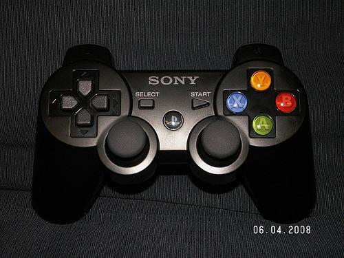PS3Xboxmod