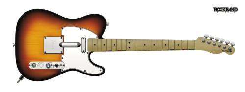 Rockband2 Telecaster 2